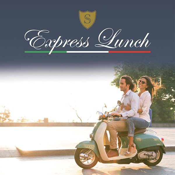 Express Lunch FB 600x600